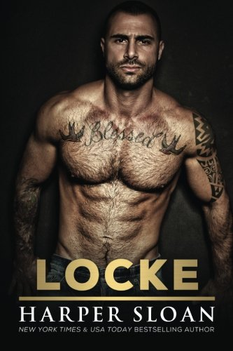 Book Cover: Locke