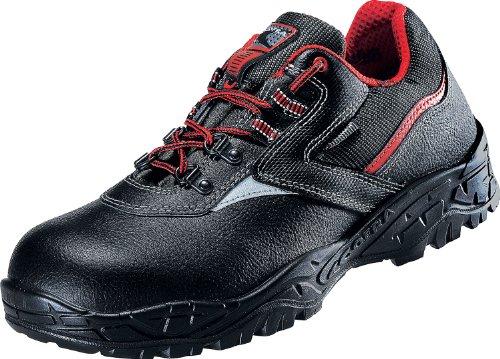 Cofra 22040-000.W39 Pretex S3 SRC Chaussures de sécurité Taille 39 Noir