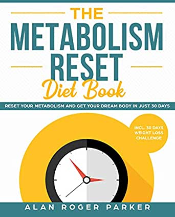 how is the metabolism reset diet