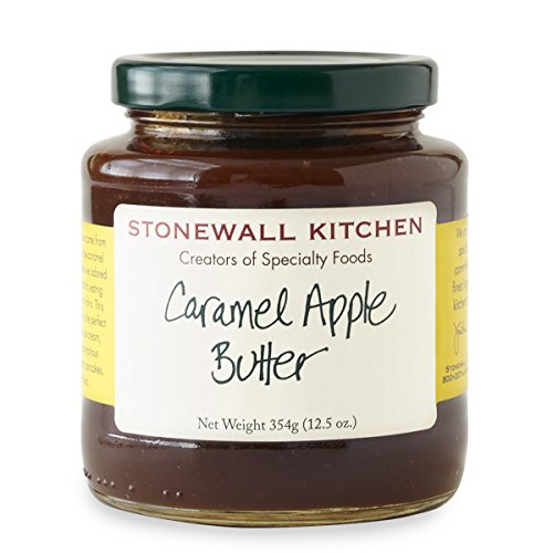Stonewall Kitchen Our Fruit Butter Collection (3 pc) by Stonewall Kitchen (Image #3)