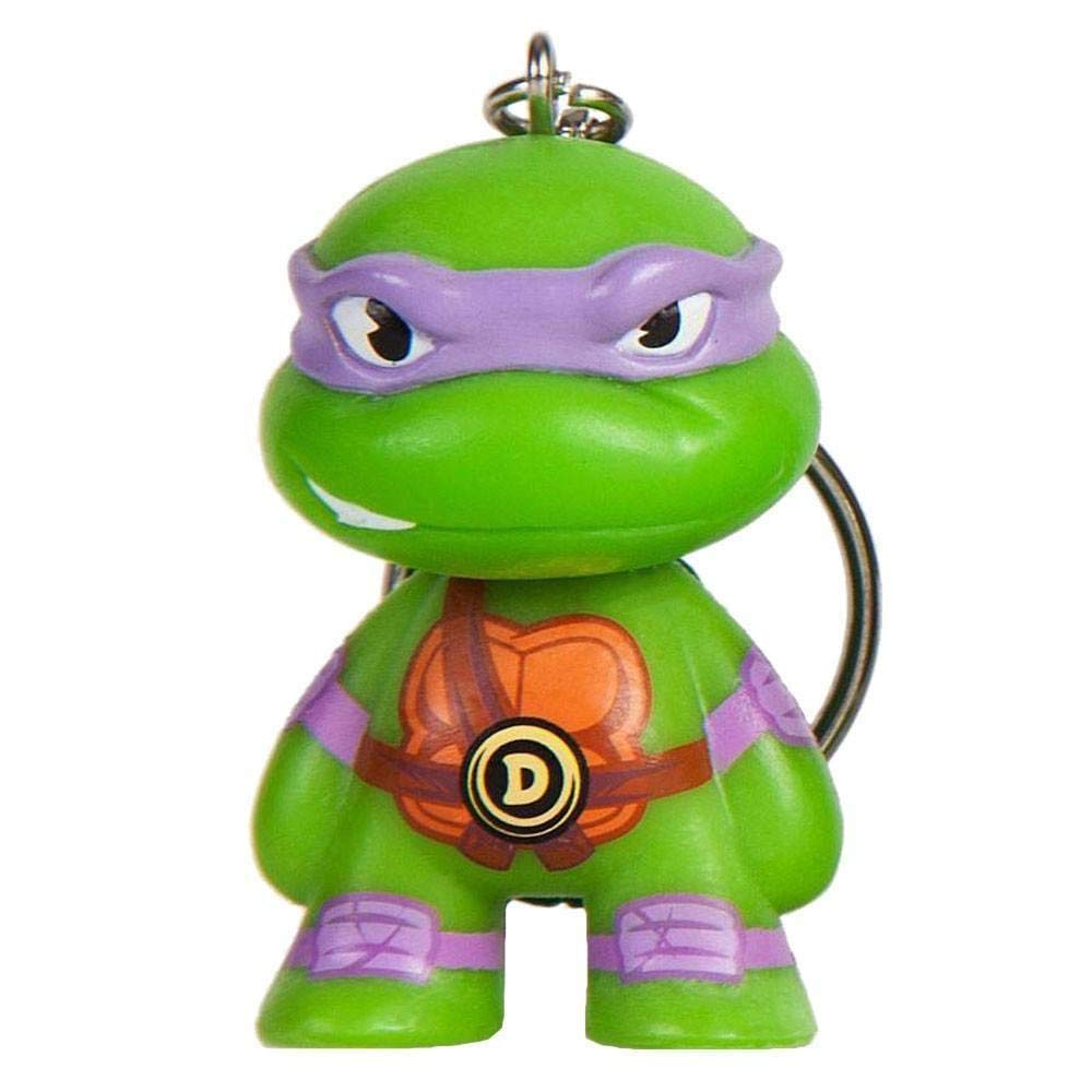 Teenage Mutant Ninja Turtles Donatello Mini Trading Figura ...