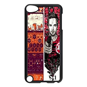 TV show Breaking Bad phone Hard Plastic Case For Samsung Case For Ipod Touch 5th ART122207