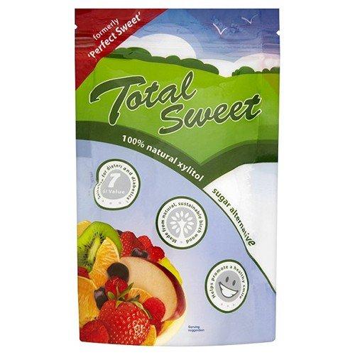 (3 PACK) - Total Sweet - Total Sweet Xylitol Sweetener | 225g | 3 PACK BUNDLE