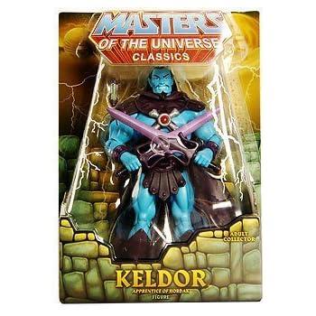 Amazon.com: Masters Of The Universe Clásicos Ninja Warrior ...