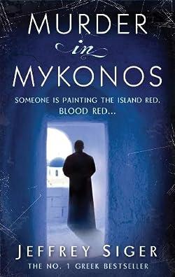 Murder In Mykonos