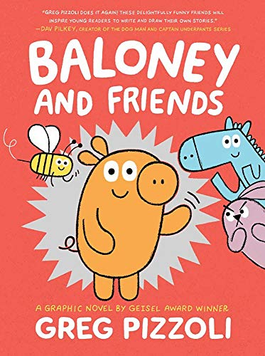 Baloney and Friends (Baloney & Friends (1))