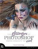 Glitterguru on Photoshop, Suzette Troche-Stapp, 073571133X