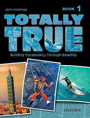 Totally True: Book 1