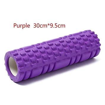 DENGUAN Columna de Yoga 33Cm Yoga Block Fitness ...