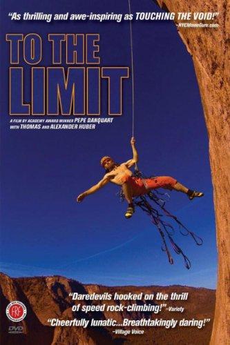 To The Limit - Climbing El Capitan Yosemite
