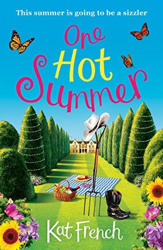 One Hot Summer: A heartwarming summer read (Best Rom Coms Of 21st Century)