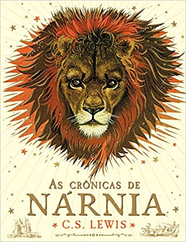 As Cronicas De Narnia Volume Unico Ilustrado Em Portugues Do
