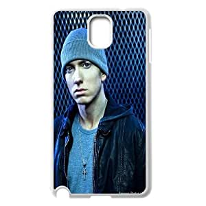 Steve-Brady Phone case Superstar Eminem Marshall Mathers For Samsung Galaxy NOTE3 Case Cover Pattern-20
