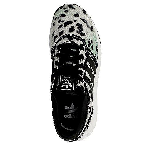 J Negros blanco Angeles Adidas Los Originals S80171 qwCfgT