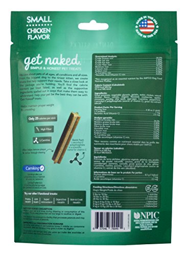 Get-Naked-Grain-Free-1-Pouch-62-oz-Weight-Management-Dental-Chew-Sticks-Small