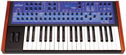 DAVE SMITH INSTRUMENTS Evolver PE Keyboard (Potentiometer Edition)