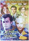 Drama Classics: The Second Coming of Suzanne/ Portrait of a Showgirl/ Indiscretion of an American Wife/ Cry of the Penguins