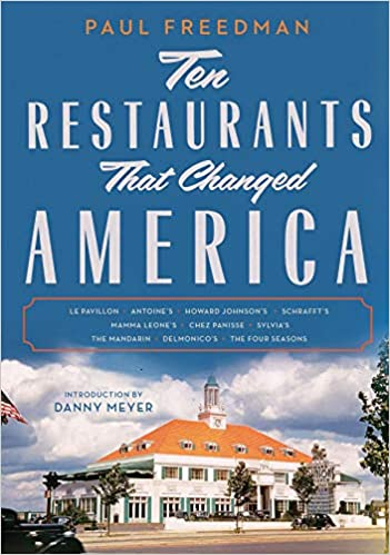 Image result for ten restaurants that changed america