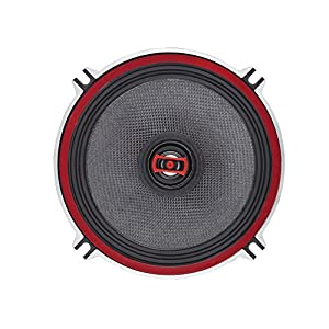 DS18 EXL-SQ5.25 5.25-Inch 3-Ohm High Sound Quality Speaker 340 Watts - Set of 2