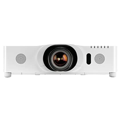 Hitachi CP-WX8255A Video - Proyector (5500 lúmenes ANSI, LED ...