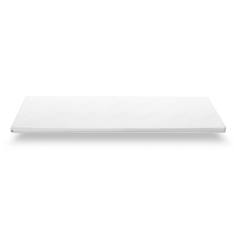 Snooze Project - Gel-Schaum Topper Matratzen-Auflage Matratzen-Auflage Matratzen-Auflage - 5cm Höhe - Extra Weich - Visco-Schaum RG 50 Schaumstoff - Allergiker-geeignet und Öko-Tex 100 zertifiziert Größe 70x200 429a59