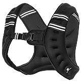 Best lb weight vest - Garage Fit Men's Neoprene Weight Training Vest Review