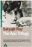 The Apu Trilogy: Pather Panchali/Aparajito/The World Of Apu [DVD] by Smaran Ghosal
