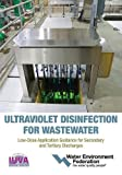 img - for Ultraviolet Disinfection for Wastewater book / textbook / text book