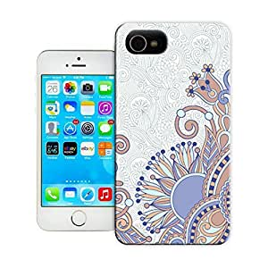 Unique Phone Case Flowers bloom Hard Cover for 5.5 inches iphone 6 plus cases-buythecase by lolosakes