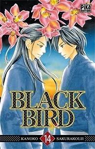 Black Bird, tome 14 par Kanoko Sakurakouji