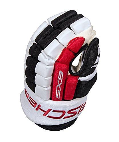 Pro 4 Roll Hockey Gloves - 6