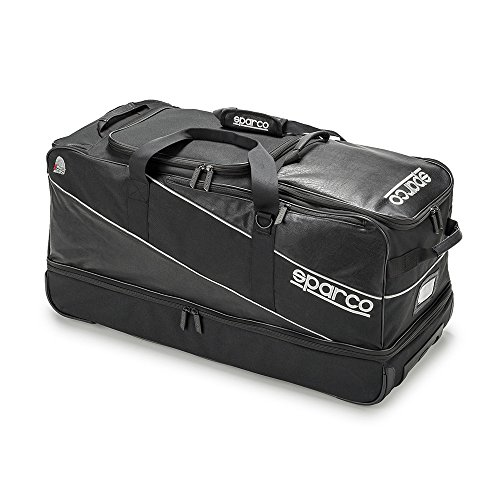 (Sparco 016429NR Bag (Universe Black) )