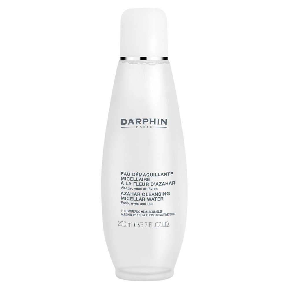 ミセル水クレンジングアサールダルファン、200ミリリットル (Darphin) (x6) - Darphin Azahar Cleansing Micellar Water, 200ml (Pack of 6) [並行輸入品]   B01MQFGBKS