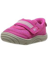 Stride Rite Baby-Girls Sr-Jessie Sneaker Sneaker