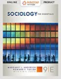 Software : MindTap Sociology  - 6 months -  9th Edition [Online Courseware]