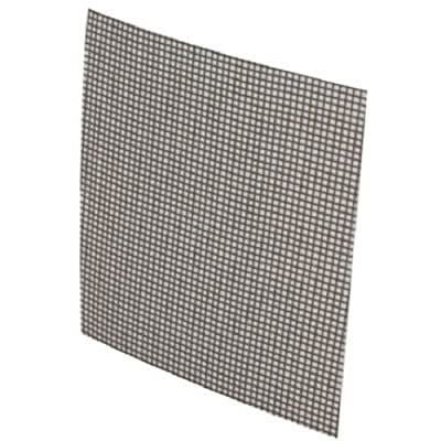 Prime-Line P 8095 Screen Repair Patch, 3-Inch X 3-Inch, Gray,(Pack of 5)