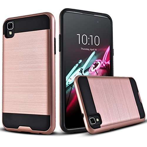 Top 10 best alcatel idol 3 case rose gold 2019