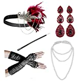 1920s-Accessories-Headband-Necklace-Gloves-Cigarette-Holder-Flapper-Costume-Accessories-Set-for-Women2c