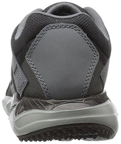 Merrell Heren 1six8 Kant Fashion Sneaker Zwart / Zwart