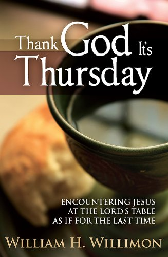 Thank god its thursday encountering jesus at the lords table as thank god its thursday encountering jesus at the lords table as if for the last fandeluxe Choice Image