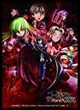 Code Geass Lelouch of the Rebellion Group Episode 1 65pcs Trading Card Game Character Sleeve Anime Art F Sleeve Collection