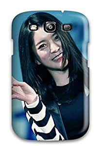 New Style 7751324K34509145 Durable Dal Shabet Back Case/cover For Galaxy S3