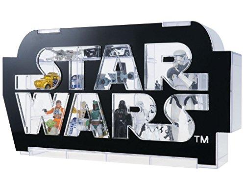 Star Wars Display Case (Star Wars LOGO display case)