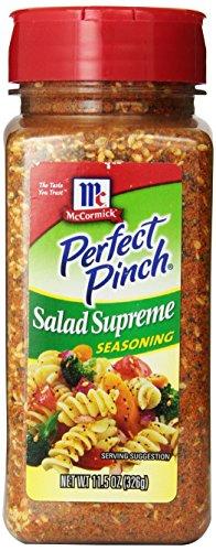 McCormick Salad Supreme, 11.5-Ounce Unit