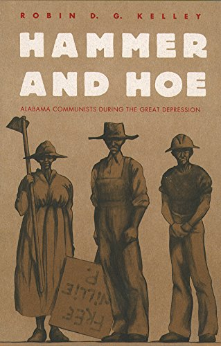 Hammer and Hoe: Alabama Communists During the Great Depression (Fred W. Morrison Series in Southern -