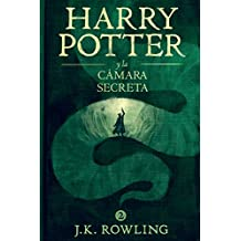 Harry Potter y la cámara secreta (La colección de Harry Potter nº 2) (Spanish Edition)