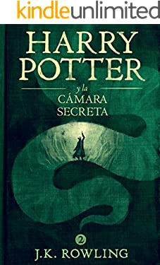 Harry Potter y la cámara secreta (La colección de Harry Potter)