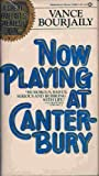 img - for Now Playing At the Canterbury book / textbook / text book
