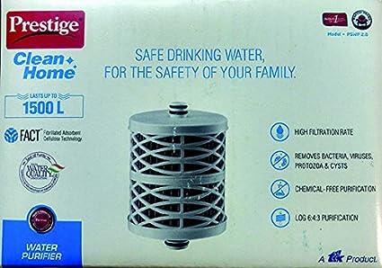 prestige water purifier cartridge: .in: home & kitchen