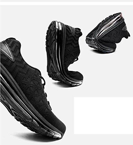 De Randonnée Tissage Léger Homme 41 Kangle Chaussures Randonnée Pour Running Fly Fitness 6w55vn